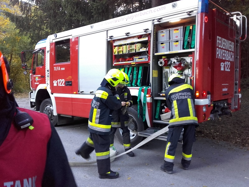 You are browsing images from the article: UA-Übung in der Prein und Gemeindeübung in Reichenau