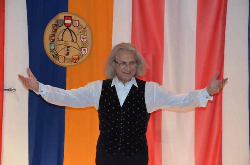 You are browsing images from the article: 3. Benefizkonzert von Maestro Vladimir Chernov und seine Studenten