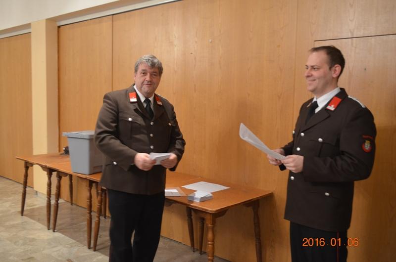 You are browsing images from the article: 140. Jahreshauptversammlung der FF Payerbach mit einstimmiger Wiederwahl des Kommandos