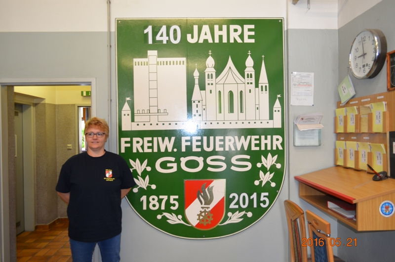 You are browsing images from the article: Feuerwehrausflug 2016