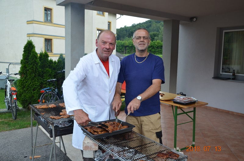 You are browsing images from the article: Jährlicher Grillabend bei der FF Payerbach