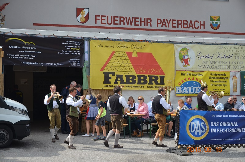 You are browsing images from the article: 20. Weinheuriger der FF Payerbach