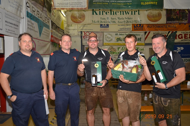 You are browsing images from the article: 21. Weinheuriger der FF Payerbach
