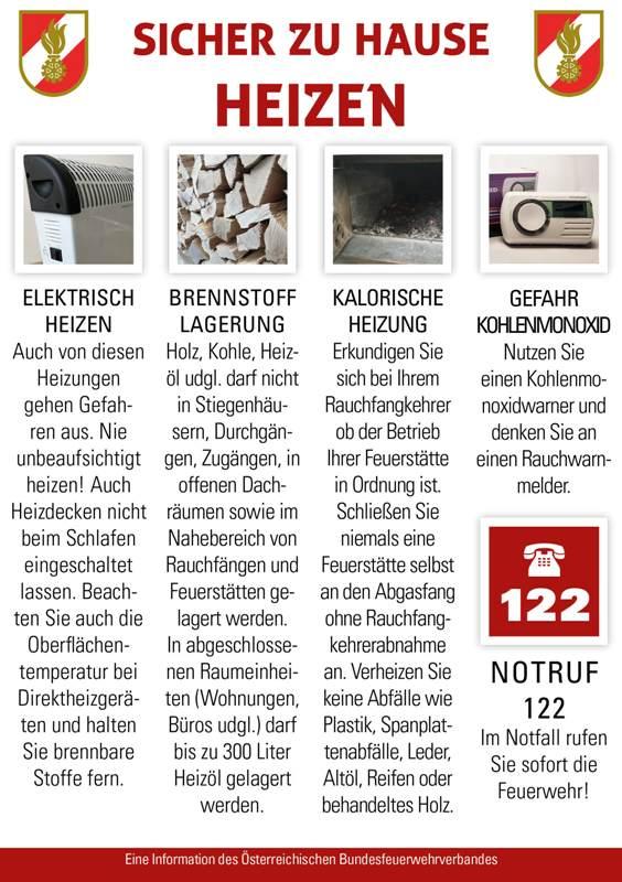 You are browsing images from the article: Brandschutz in den eigenen vier Wänden
