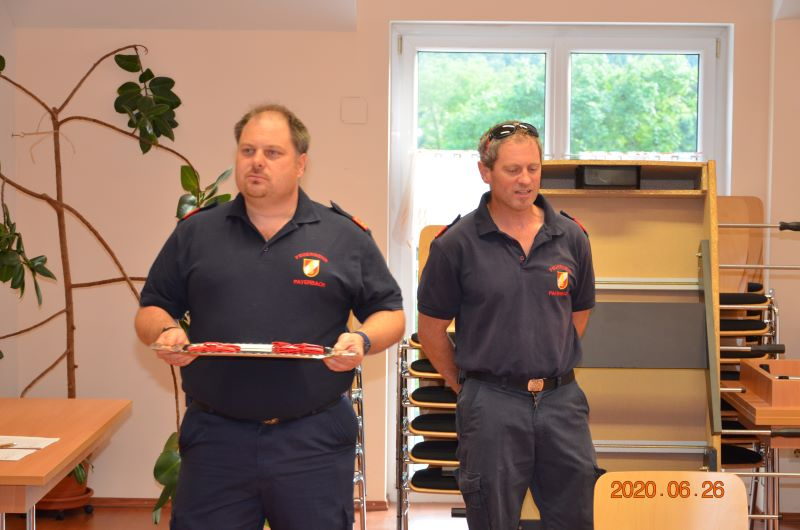 You are browsing images from the article: Erprobung der Feuerwehrjugend Payerbach