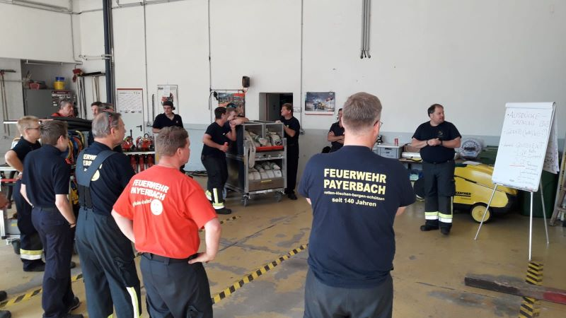 You are browsing images from the article: Übungstag der FF Payerbach