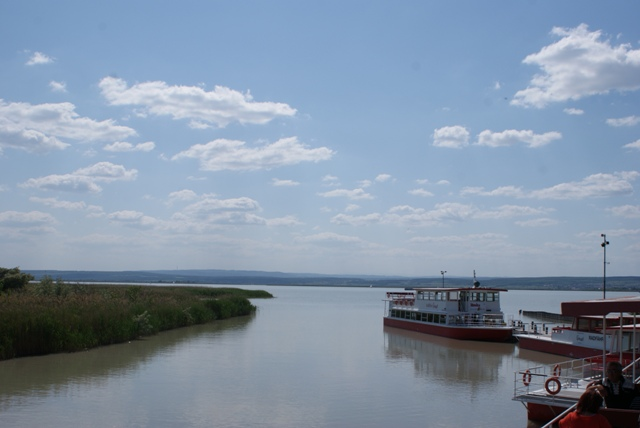 You are browsing images from the article: Feuerwehrausflug: Burgenland